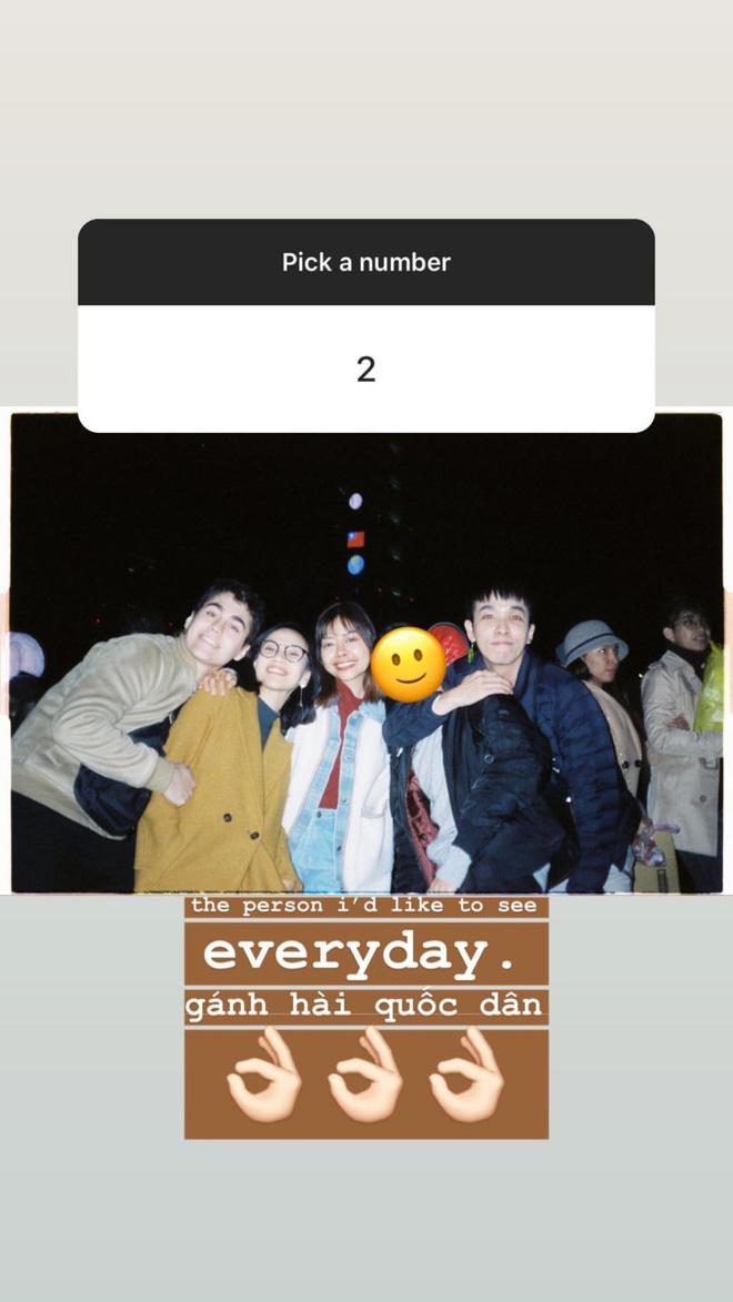 Đang có trò thú tội mới trên Instagram, dân tình vừa chơi vừa hóng kha khá bí mật của Sunht, Hà Trúc và cơ trưởng điển trai - Ảnh 10.
