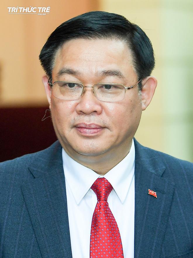 (ẢNH) Toàn cảnh lễ nhận quyết định Bí thư Thành ủy Hà Nội của Phó Thủ tướng Vương Đình Huệ - Ảnh 13.