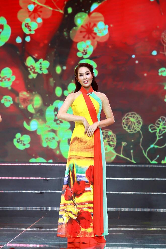 Mỹ nữ Dương Kim Ánh: Bỏ học giữa chừng, nợ 5 môn vì mê thi Hoa hậu - Ảnh 5.