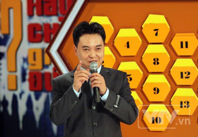 Lưu Minh Vũ bất ngờ rời vị trí MC Hãy chọn giá đúng lần 2 - Ảnh 3.
