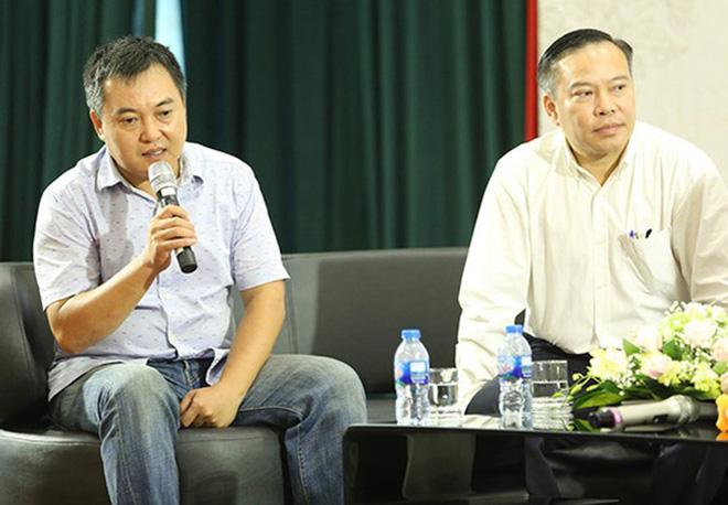 Lưu Minh Vũ bất ngờ rời vị trí MC Hãy chọn giá đúng lần 2 - Ảnh 6.