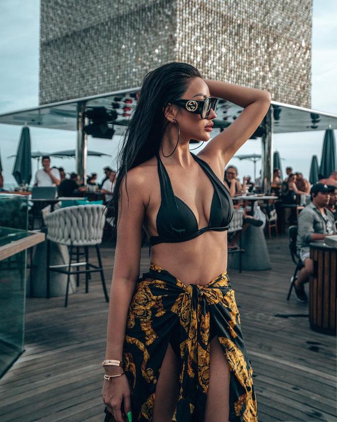 Vẻ sexy của cựu hot girl sành điệu nhất nhì Sài thành ở tuổi 33 - Ảnh 5.