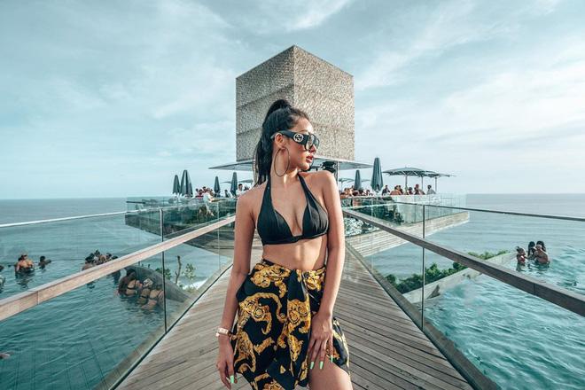 Vẻ sexy của cựu hot girl sành điệu nhất nhì Sài thành ở tuổi 33 - Ảnh 7.