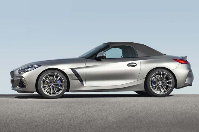 'Xe chơi' BMW Z4 2020 chính hãng chào nhà giàu Việt với giá khoảng hơn 3 tỷ đồng - Ảnh 11.
