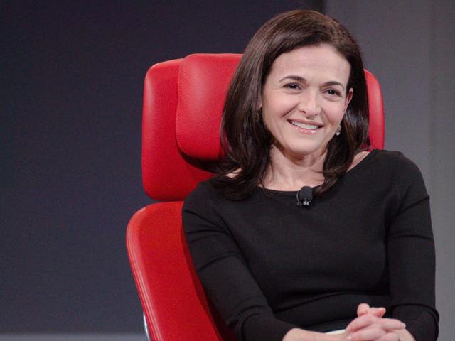 Con đường trở thành người phụ nữ quyền lực nhất Facebook của Sheryl Sandberg - Ảnh 10.