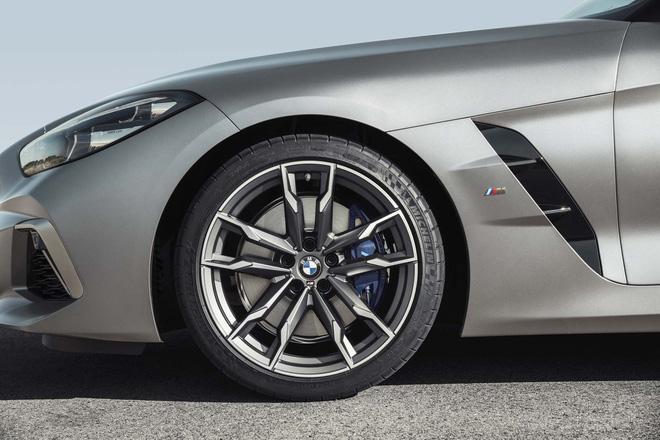 'Xe chơi' BMW Z4 2020 chính hãng chào nhà giàu Việt với giá khoảng hơn 3 tỷ đồng - Ảnh 13.