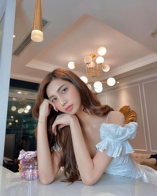 'Chị em sinh đôi' của Lynk Lee: Là beauty blogger chuyển giới xinh đẹp, thần thái sang chảnh miễn bàn - ảnh 4