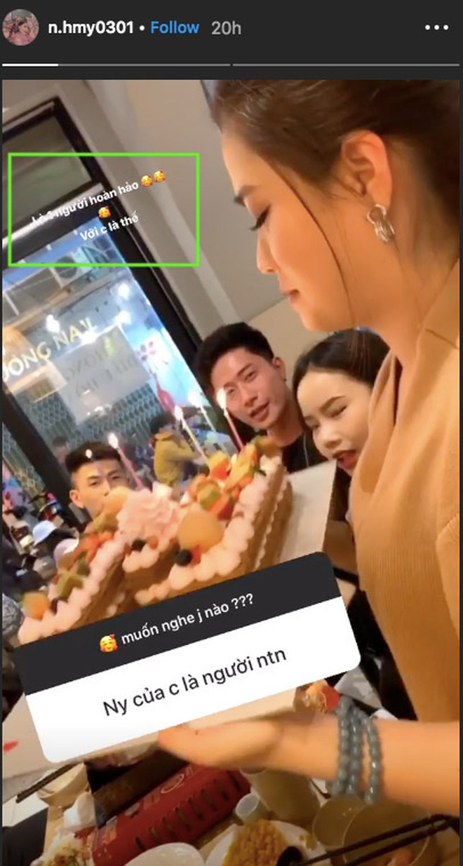 Vừa lộ ảnh tình tứ dựa vai, Quang Hải và cô chủ tiệm nail tiếp tục bị soi hẹn hò lãng mạn - Ảnh 5.