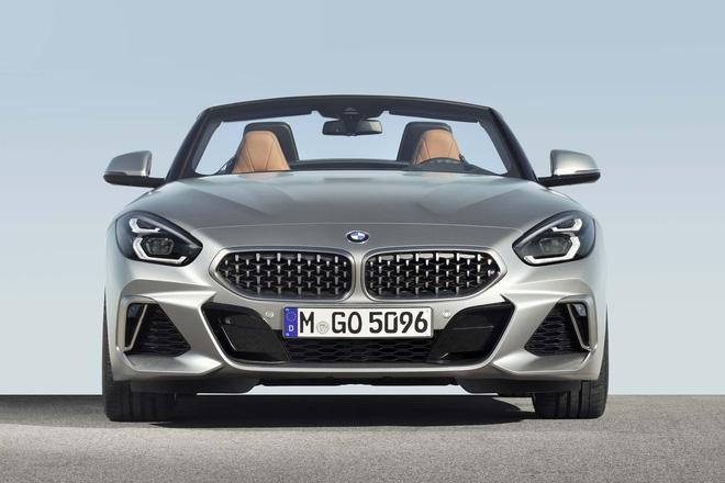 'Xe chơi' BMW Z4 2020 chính hãng chào nhà giàu Việt với giá khoảng hơn 3 tỷ đồng - Ảnh 8.