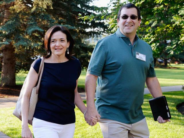 Con đường trở thành người phụ nữ quyền lực nhất Facebook của Sheryl Sandberg - Ảnh 7.