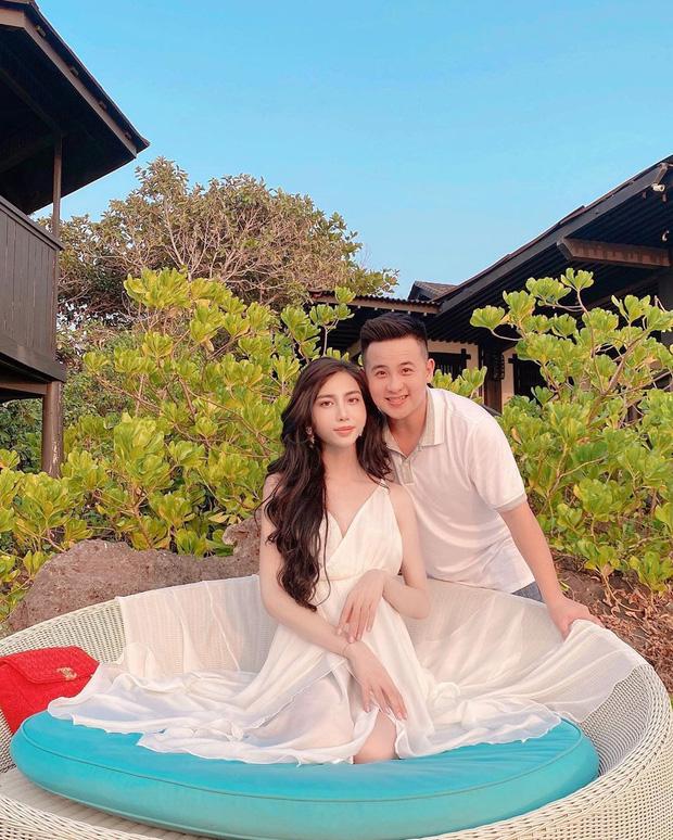 'Chị em sinh đôi' của Lynk Lee: Là beauty blogger chuyển giới xinh đẹp, thần thái sang chảnh miễn bàn - ảnh 8