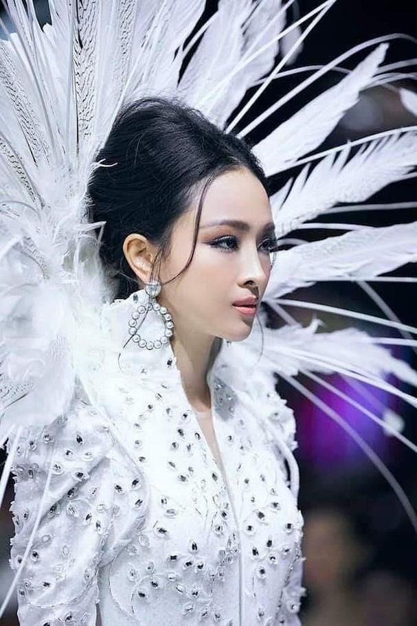 Hoa hậu Trương Hồ Phương Nga: Khi một người làm sai, phải có những nỗi khổ tâm khiến họ hành động như vậy - Ảnh 4.