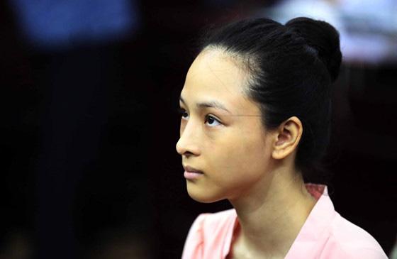Hoa hậu Trương Hồ Phương Nga: Khi một người làm sai, phải có những nỗi khổ tâm khiến họ hành động như vậy - Ảnh 3.