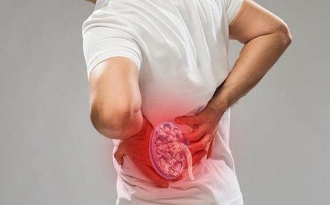2 quả thận rất quan trọng nhưng dễ tổn thương: Triệu chứng sau để phát hiện thận ốm yếu - Ảnh 1.
