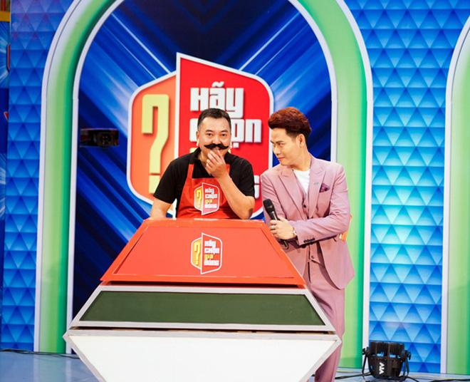 Lưu Minh Vũ bất ngờ rời vị trí MC Hãy chọn giá đúng lần 2 - Ảnh 5.