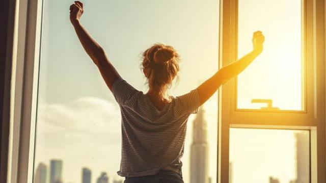 Thói quen kiên định chính là thói quen chiến thắng: 5 điều nhỏ nếu thực hiện hàng ngày bạn có thể tạo ra bước tiến xa, sớm đạt tới thành công - Ảnh 1.