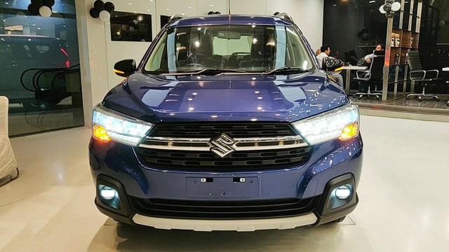 Chưa ra mắt chính thức, người dùng đã chào bán đồ độ cho Suzuki XL7 tại Việt Nam - Ảnh 2.