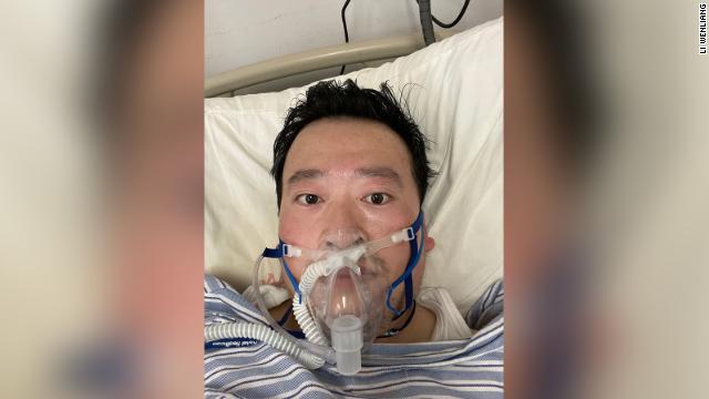 Sáng kiến chống virus corona ở TQ: Một huyện ở Hồ Bắc treo thưởng tiền mặt để khuyến khích người ốm đi khám  - Ảnh 1.