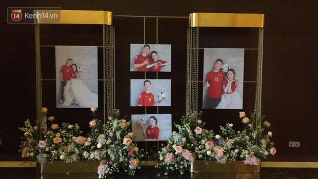 Lộ diện thực đơn tiệc cưới Duy Mạnh - Quỳnh Anh tại khách sạn JW Marriott với toàn món đắt tiền hơn hẳn - Ảnh 2.