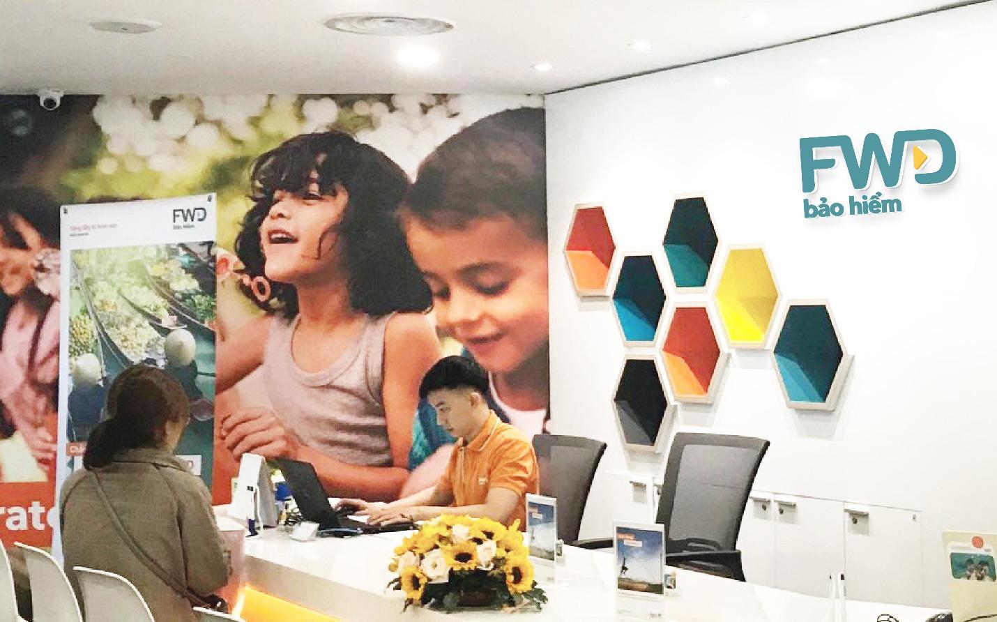 FWD đồng hành và chia sẻ với khách hàng trong mùa dịch Corona