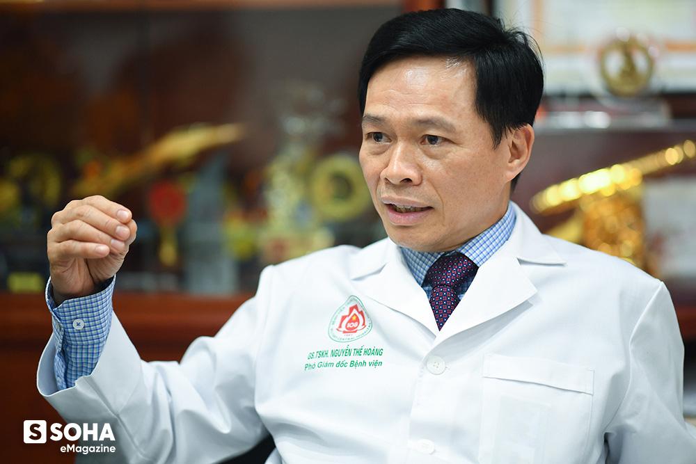 Đòn cân não phía sau ca mổ ở Việt Nam đi vào lịch sử y học thế giới - Ảnh 5.