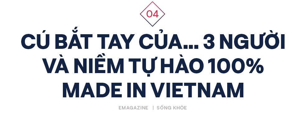 Đòn cân não phía sau ca mổ ở Việt Nam đi vào lịch sử y học thế giới - Ảnh 17.