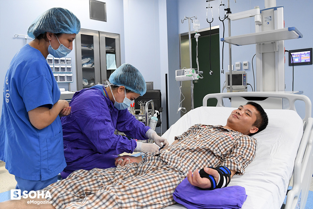 Đòn cân não phía sau ca mổ ở Việt Nam đi vào lịch sử y học thế giới - Ảnh 15.
