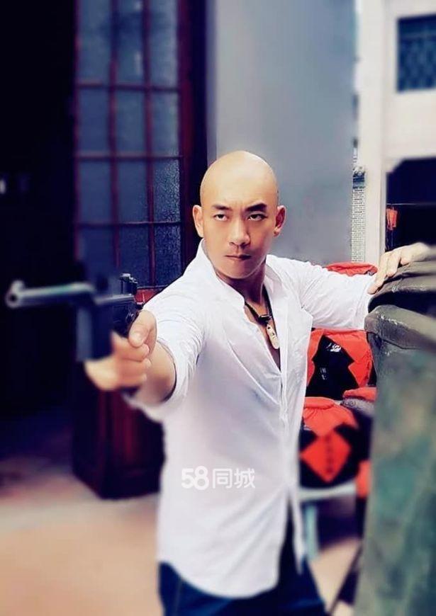 """""""Thần võ Hồng Kông"""" thách đấu, tuyên bố """"đấm vỡ đầu"""" Từ Hiểu Đông trong 2 phút - Ảnh 6."""