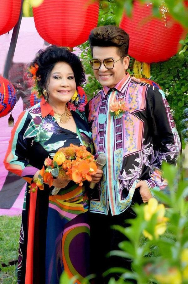 Thanh Bạch nói về 10 lần đám cưới với bà trùm bầu show: Tôi và Thúy Nga không ai tán tỉnh nhau hết - Ảnh 3.