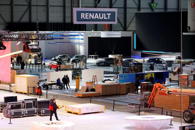 Geneva Motor Show vỡ trận, các thương hiệu nháo nhào tìm cách khác ra mắt xe mới - Ảnh 1.