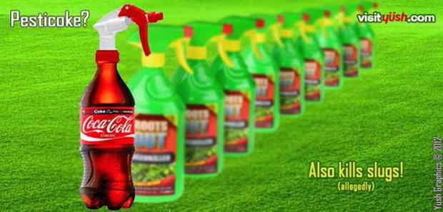 Nhữn công dụng thần kỳ của Coca mà bạn chưa chắc là đã biết - Ảnh 2.