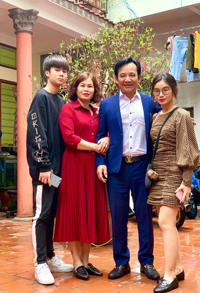"""Nghệ sĩ Quang Tèo lần đầu tiết lộ bí mật 13 năm vợ chồng anh hiếm muộn, ít khi đến đám đông vì ngại bị hỏi """"khi nào có con"""" - Ảnh 3."""
