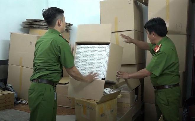 Hai lãnh đạo công ty dược cầm đầu đường dây làm thuốc giả ở Sài Gòn bị đề nghị truy tố - Ảnh 2.