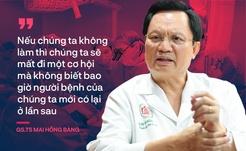 Đòn cân não phía sau ca mổ ở Việt Nam đi vào lịch sử y học thế giới - Ảnh 11.