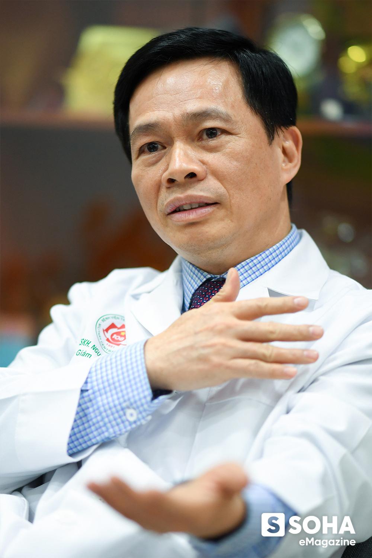 Đòn cân não phía sau ca mổ ở Việt Nam đi vào lịch sử y học thế giới - Ảnh 19.