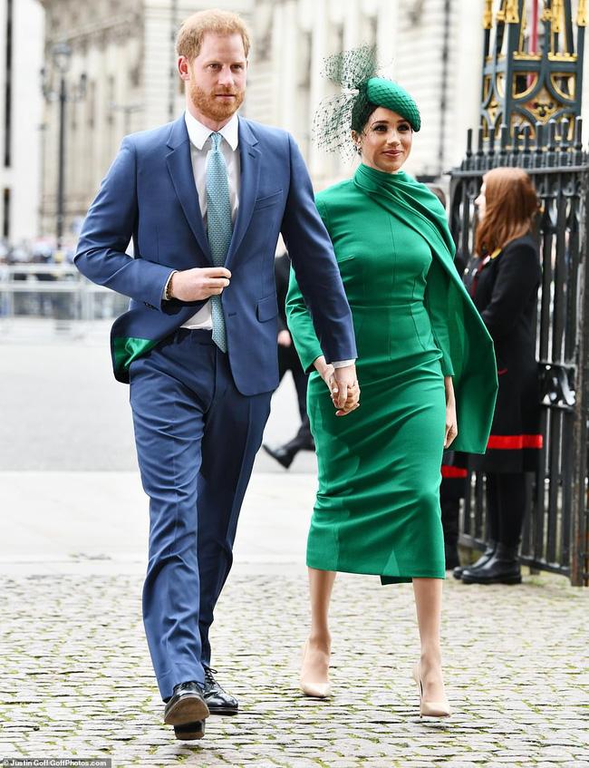Sự thất vọng hoàng gia: Gia đình Công nương Kate và vợ chồng em dâu Meghan Markle tránh chạm mặt nhau, hạn chế sự tương tác - Ảnh 1.