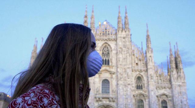 Cuộc sống của người Ý khi cả đất nước 60 triệu dân bị phong tỏa vì Covid-19 - Ảnh 2.