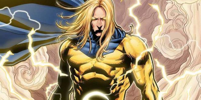 10 nhân vật có khả năng tự hồi máu mạnh nhất Marvel, hai bố con Wolverine còn chưa chạm tới top 5 - Ảnh 11.