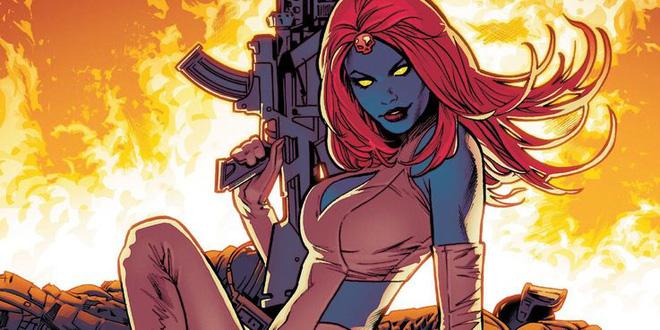10 nhân vật có khả năng tự hồi máu mạnh nhất Marvel, hai bố con Wolverine còn chưa chạm tới top 5 - Ảnh 2.