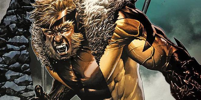 10 nhân vật có khả năng tự hồi máu mạnh nhất Marvel, hai bố con Wolverine còn chưa chạm tới top 5 - Ảnh 4.