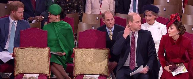 Sự thất vọng hoàng gia: Gia đình Công nương Kate và vợ chồng em dâu Meghan Markle tránh chạm mặt nhau, hạn chế sự tương tác - Ảnh 7.