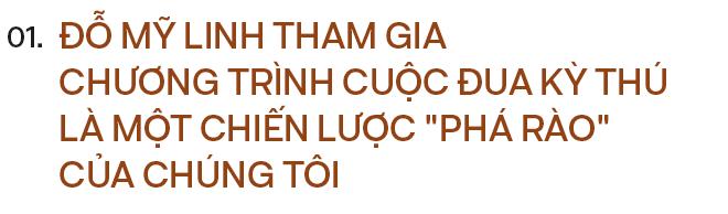 Bà trùm hoa hậu Phạm Kim Dung: Chiến lược phá rào cho Đỗ Mỹ Linh và cuộc sống với đạo diễn Hoàng Nhật Nam - Ảnh 2.
