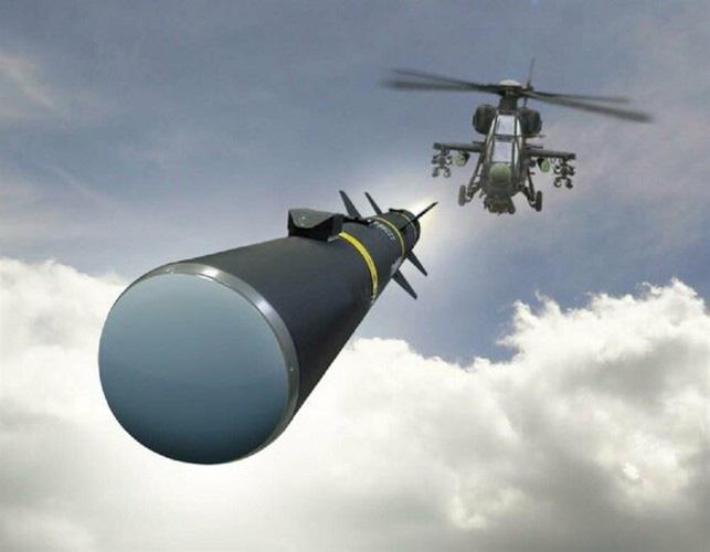 Tên lửa sát thủ L-UMTAS của Thổ Nhĩ Kỳ khiến hàng loạt khí tài Syria bốc cháy - Ảnh 11.