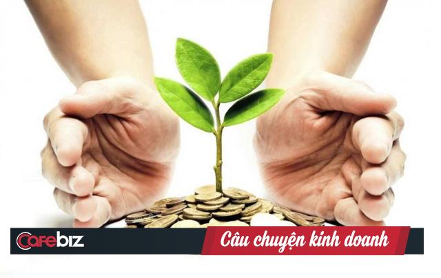 Những nguyên tắc kiếm tiền, tiết kiệm tiền, bảo vệ tiền và đầu tư tiền để đạt mục tiêu tài chính, bất cứ ai cũng có thể áp dụng (P.11) - Ảnh 3.