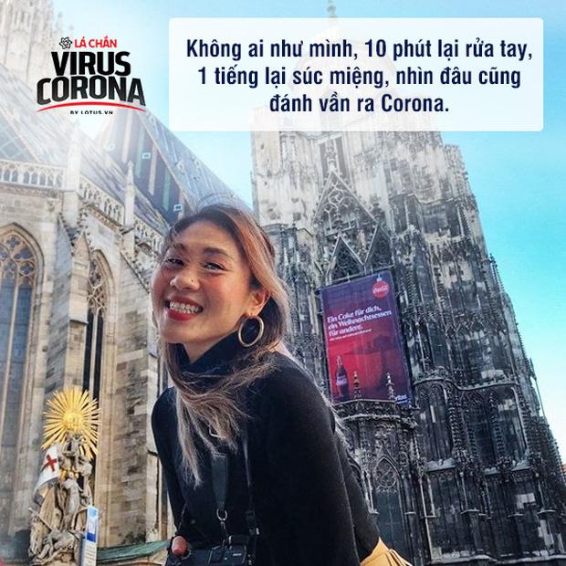 Du học sinh Việt giữa tâm dịch ở UK: Ra đường đeo khẩu trang là bị kỳ thị, nhiều bạn mình nói thà dính vi rút Covid-19 còn hơn bị đánh vỡ mặt - Ảnh 4.