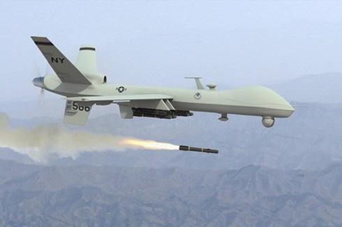 Thời đại máy bay tàng hình F-35 đã bị UAV kết liễu? - Ảnh 4.