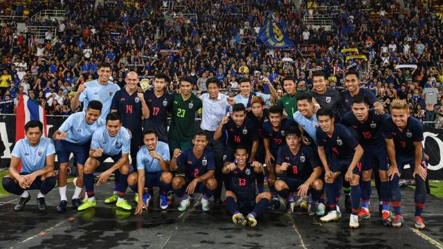 Thái Lan định chơi lớn, lại tính buông AFF Cup 2020? - Ảnh 1.