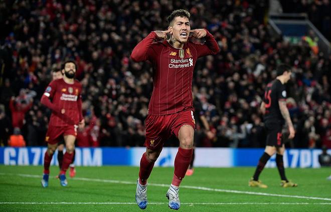 Thủ môn phạm sai lầm, Liverpool bị đá văng khỏi Champions League theo kịch bản nghiệt ngã - Ảnh 3.