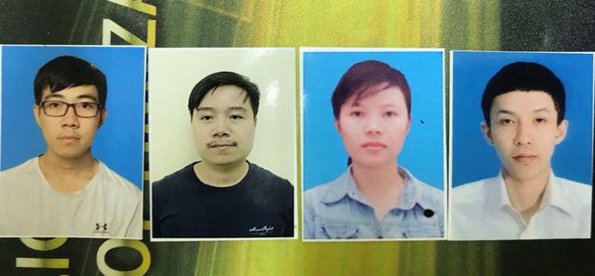 Đề nghị truy tố 7 người liên quan vụ giám đốc Smart Link lừa lấy mã OTP chiếm đoạt 2,4 tỷ đồng ở Sài Gòn - Ảnh 1.
