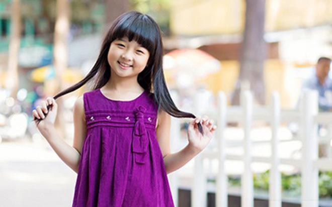 Vẻ ngoài xinh đẹp, phổng phao tuổi dậy thì của sao nhí đắt show nhất nhì màn ảnh Việt - Ảnh 3.